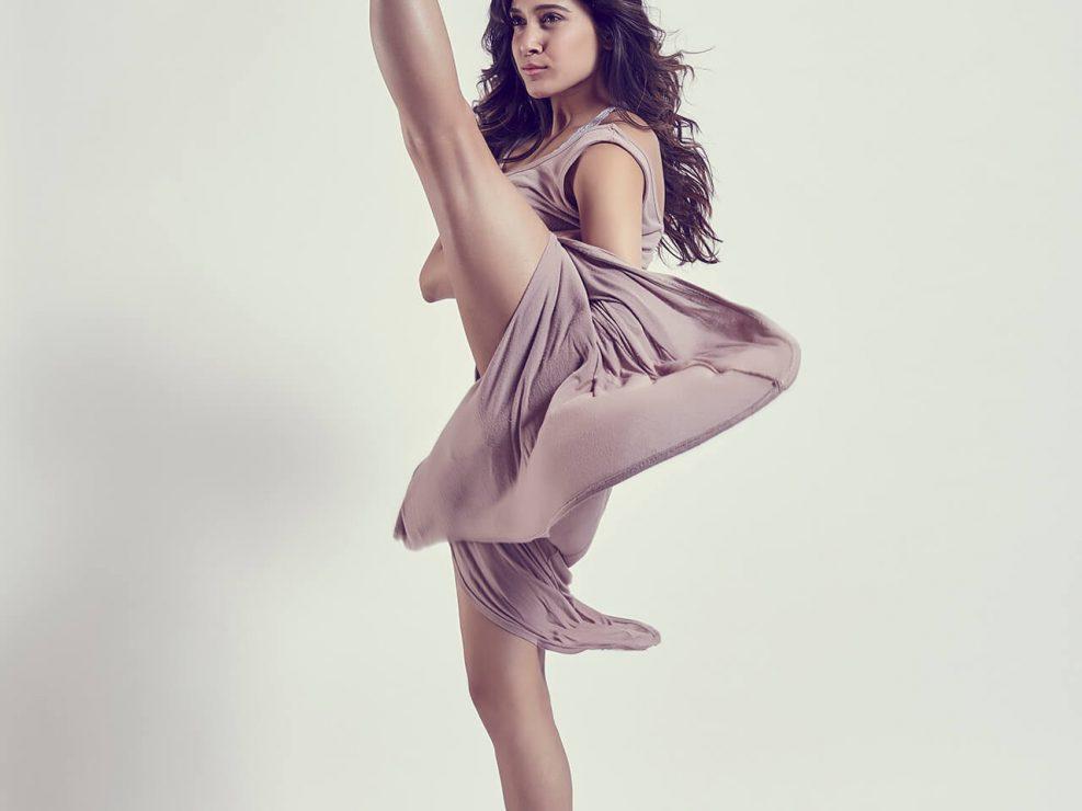Aneesha Joshi – Fashion Film