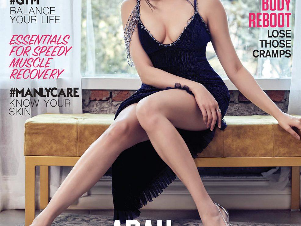 Adah Sharma – FHM Magazine
